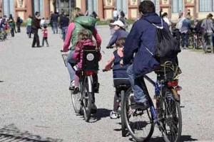 la mobilità dei bambini