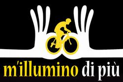 iniziativa per la sicurezza dei ciclisti di notte