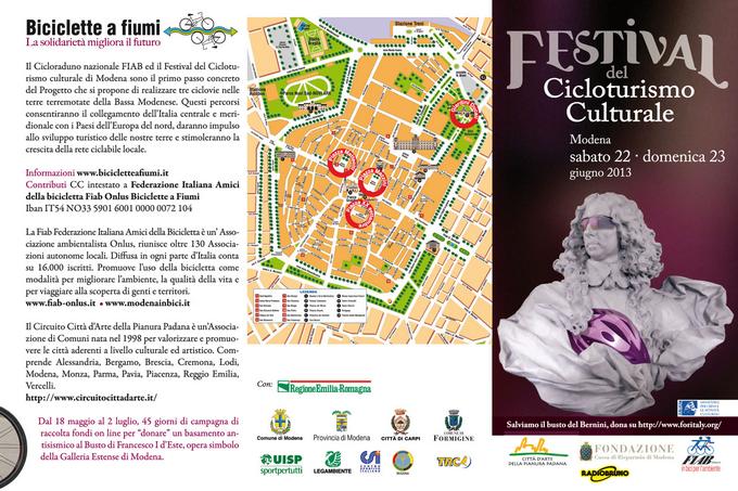 Programma Festival 2