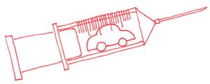 siringa-auto
