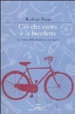 penn - ciò che conta è la bicicletta