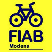 nuovo logo FIAB Modena