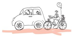 rossella-auto-bici