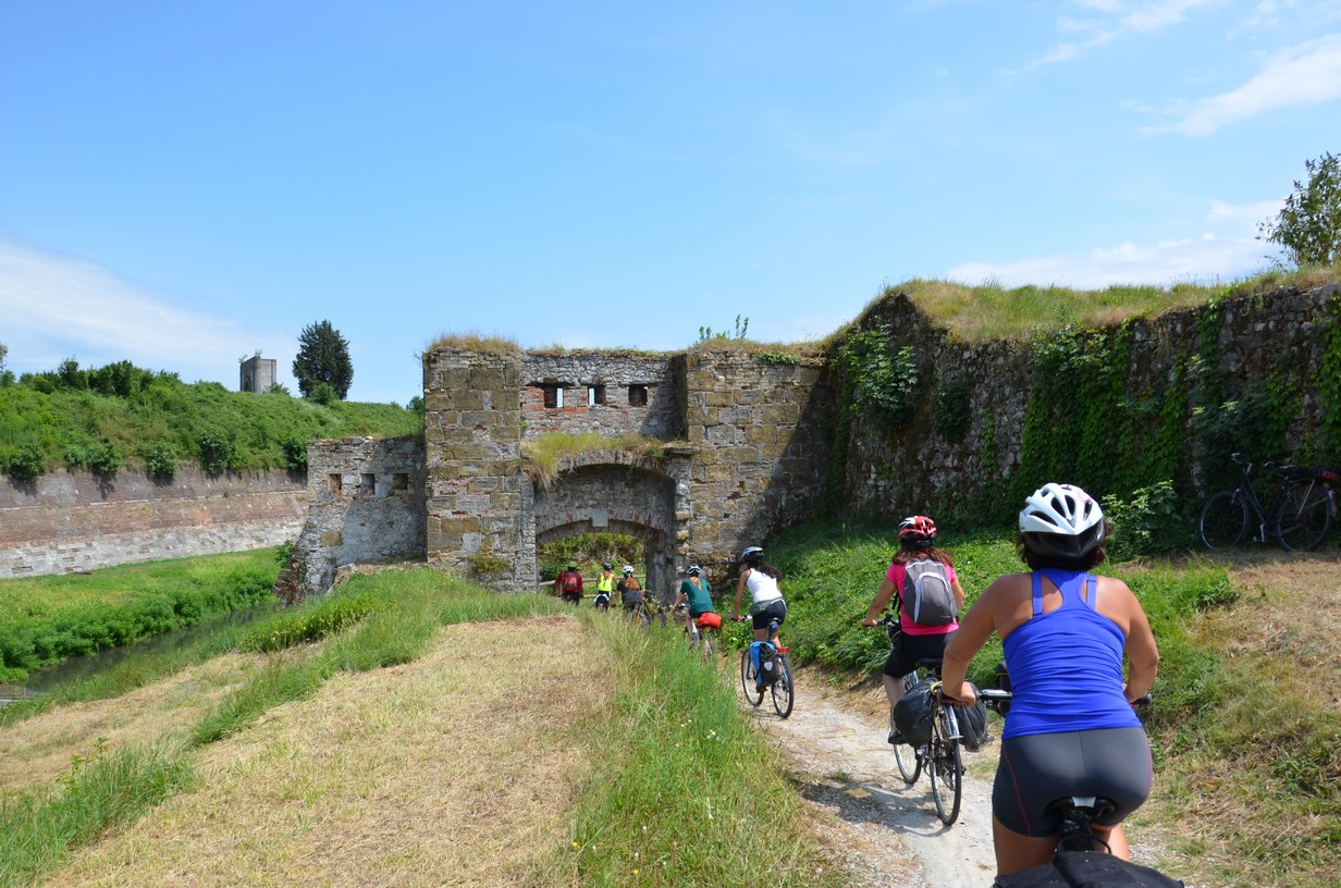 sulle fortificazioni di palmanova