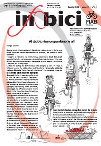 infobici 41 - luglio 2015