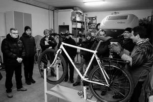 Corso di meccanica e cicloturismo @ Modena | Modena | Emilia-Romagna | Italia
