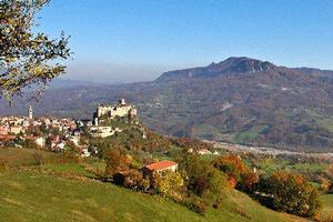 Natura e sapori nella Val Ceno @ Bardi | Bardi | Emilia-Romagna | Italia