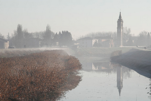 Alla scoperta delle antiche vie d'acqua con Aidmed @ Modena | Modena | Emilia-Romagna | Italia