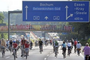 autostrada ciclabile germania