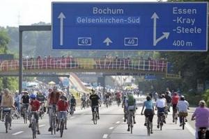 autostrada ciclabile germania