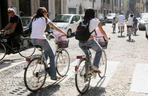 ciclistiurbani