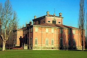 Villa Sorra: il parco storico, l'edificio nobile, il paesaggio @ Villa Sorra | Emilia-Romagna | Italia