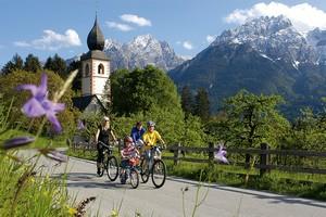 Prima di tornare a scuola ... un anello sulle montagne @ Dobbiaco | Dobbiaco | Trentino-Alto Adige | Italia