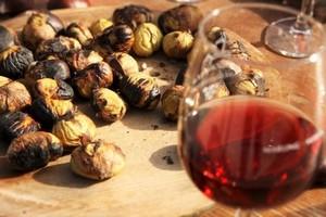 Castagne, caldarroste e vino novello interessanti @ Modena | Modena | Emilia-Romagna | Italia