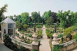 Artebici - Orto Botanico e Cappella degli Scrovegni - Padova @ Padova | Padova | Veneto | Italia
