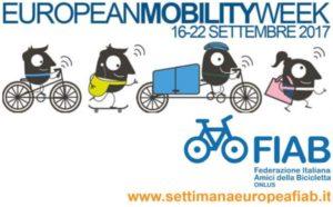 Settimana Europea della Mobilità Sostenibile_ 16-22 settembre 2017