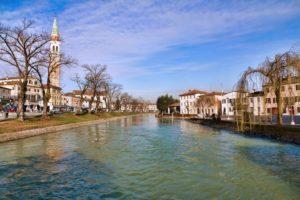 Da Padova alla laguna di Venezia sulla Riviera del Brenta con Tetrapak @ Padova | Padova | Veneto | Italia