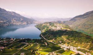 MTB/FIAB/CAI - Intorno al lago di Caldonazzo @ Vigolo Vattaro | Trentino-Alto Adige | Italia