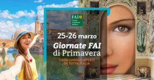 Giornata FAI di Primavera 2018 @ Modena | Modena | Emilia-Romagna | Italia