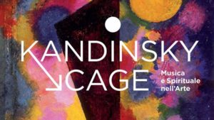 Artebici – Mostra KANDISKY e CAGE a Reggio Emilia @ Reggio Emilia | Reggio Emilia | Emilia-Romagna | Italia