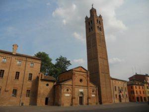 Pasquetta in bici tra pievi romaniche @ Modena | Modena | Emilia-Romagna | Italia