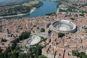 I paesaggi di Van Gogh. Tutti i colori di Arles e della Camargue @ Arles | Arles | Provenza-Alpi-Costa Azzurra | Francia