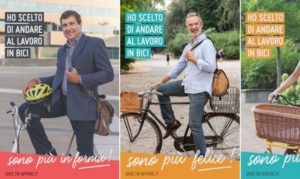 Giornata BikeToWork 2018 @ Modena | Modena | Emilia-Romagna | Italia