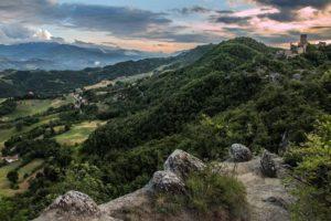 Castello di Carpineti @ Carpineti | Carpineti | Emilia-Romagna | Italia
