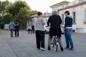 """[ANNULLATO] """"Donne in bici"""" - Corso per donne che vogliono imparare ad andare in bici @ Modena"""