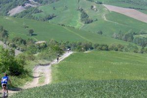 MTB/FIAB/CAI: I gessi bolognesi @ Mercatale | Mercatale | Emilia-Romagna | Italia