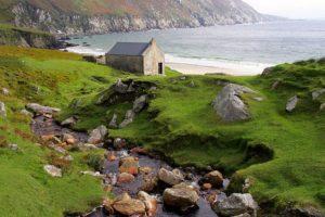 Biciviaggio di FIAB Nazionale: Irlanda @ Irlanda | Irlanda