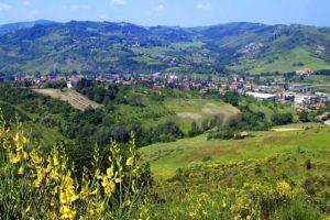 Monte Pastore Bologna @ Savigno | Savigno | Emilia-Romagna | Italia