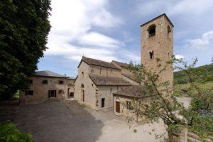 Pieve di Rubbiano @ Rubbiano | Emilia-Romagna | Italia
