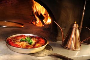 Pizza al Tegamino @ Bomporto | Bomporto | Emilia-Romagna | Italia
