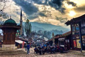 Un mare di storia. Da Sarajevo a Zara @ Sarajevo | Sarajevo | Federazione di Bosnia ed Erzegovina | Bosnia ed Erzegovina