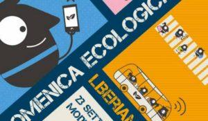Domenica Ecologica XXL @ Modena | Modena | Emilia-Romagna | Italia