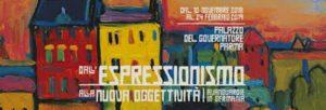 """Artebici – Mostra """"Dall'espressionismo alla nuova oggettività. Avanguardie in Germania"""" @ Parma"""