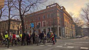 """In bici tra """"Le bellezze della città di Modena"""" @ Modena"""