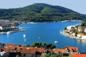 Bici & Barca tra le isole della Dalmazia @ Spalato