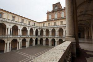 Giornata FAI di Primavera 2019 - Visita al Palazzo Ducale @ Modena