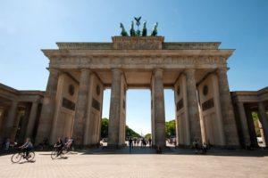 Biciviaggio Fiab Nazionale: Due ruote sopra Berlino @ Berlino