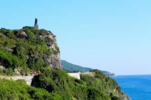 La Corsica: tra costa e interno @ Bastia