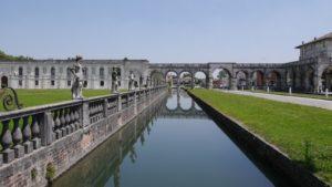 MTB Fiab/CAI: Terre del Brenta - da Padova a Bassano @ Padova