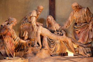 """Artebici - A Modena """"a ritrovar l'opera scultorea di Antonio Begarelli"""" @ Modena"""