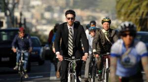 Giornata del Bike2Work @ Modena
