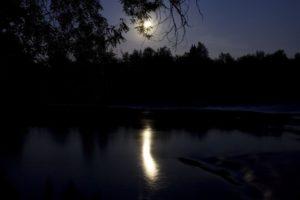 ANNULLATO - La Luna nel Po - Notturna @ Carpi