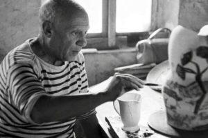 Artebici - MIC Faenza: Picasso, La sfida della ceramica @ Faenza