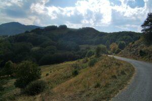 Scalucchia e l'Alpe di Succiso @ Collagna
