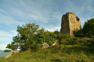 MTB Fiab/CAI: I boschi di Pavullo: le Torri di Gaiato e Lavacchio @ Pavullo