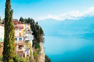 ANNULLATO: Lago di Garda Tremosine @ Tremosine